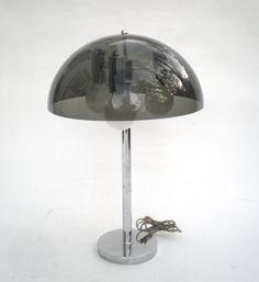 Bill Curry Laurel Lighting Mushroom Tulip Floor Lamp | Curries ...