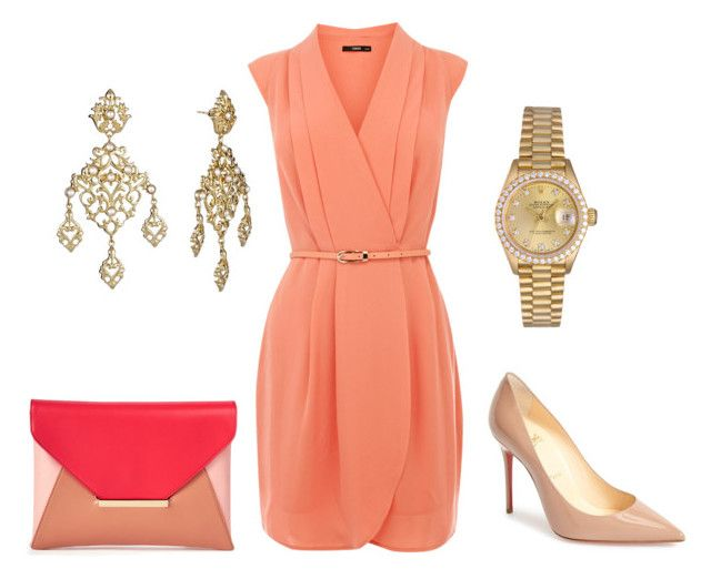 """""""Untitled #214"""" by girlyunusual ❤ liked on Polyvore"""
