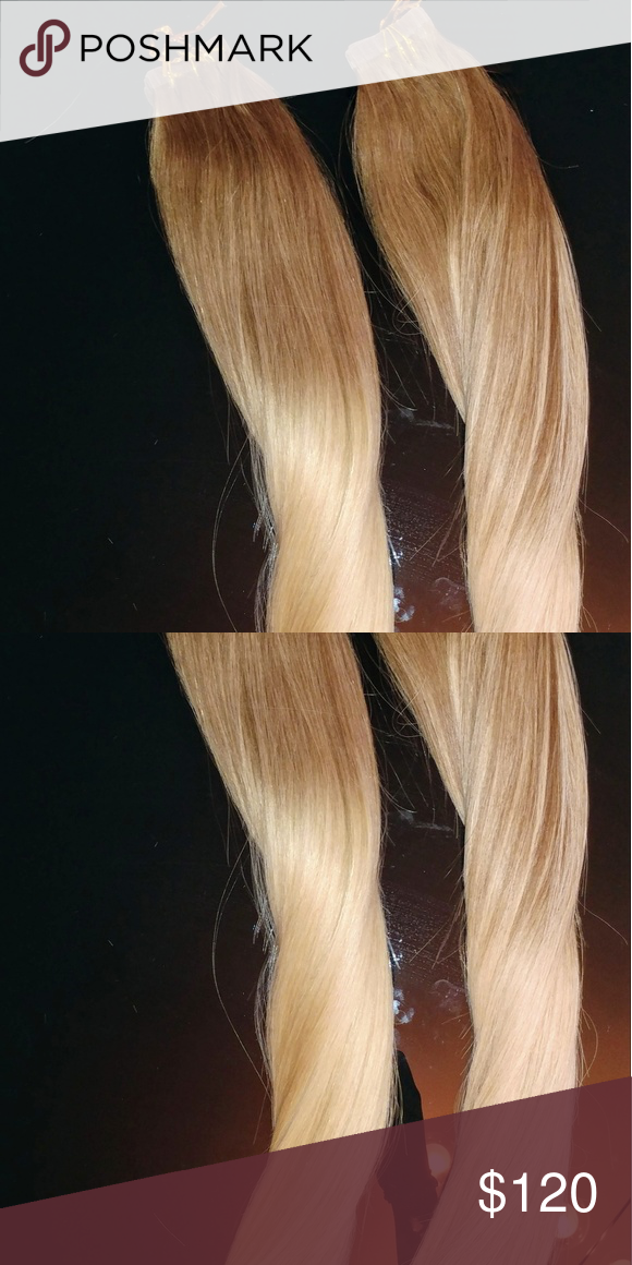 Full Cuticle Virgin 18 Bayalage Hair Extensions Boutique Bayalage