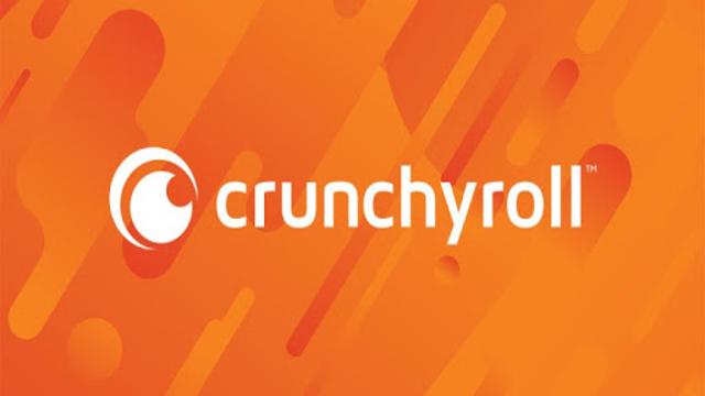 Pin on Crunchyroll