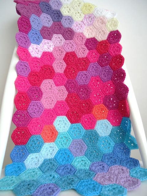 love this! Maybe someday I will learn how to crochet.