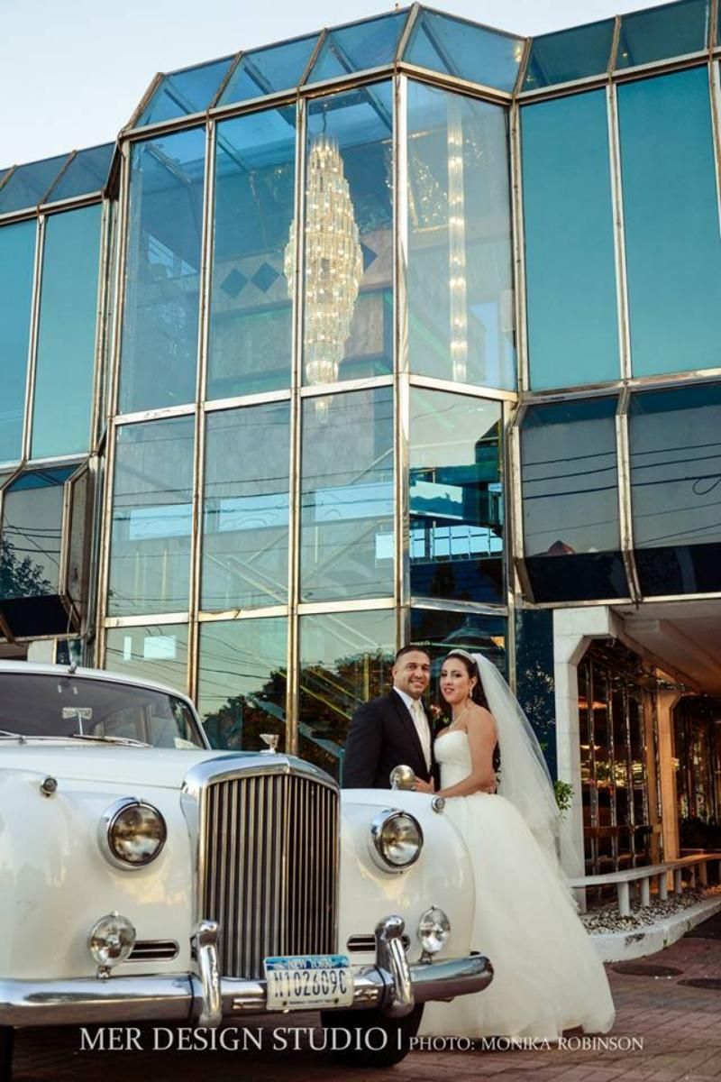 Ariana Waterfall Weddings Get Prices for Long Island