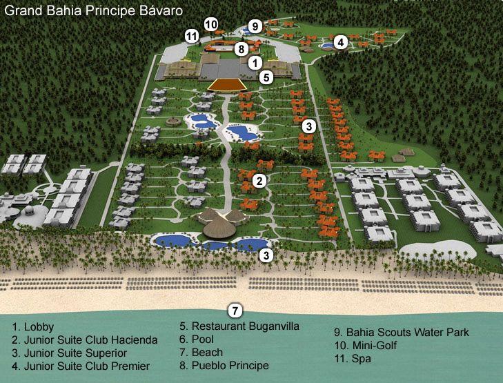 bahia principe bavaro grand bahia principe bavaro resort. Black Bedroom Furniture Sets. Home Design Ideas