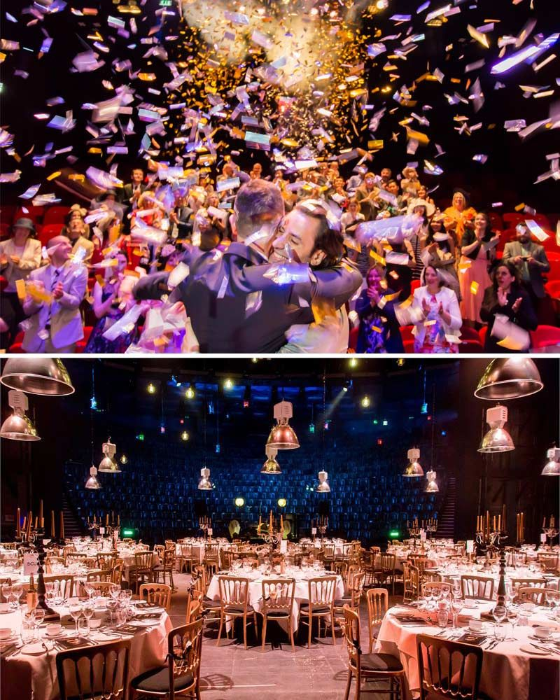 75 Unusual Wedding Venues: The Best Unique Venues Across ...
