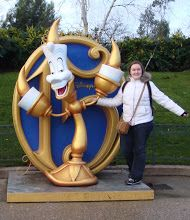 Disney in 2 days