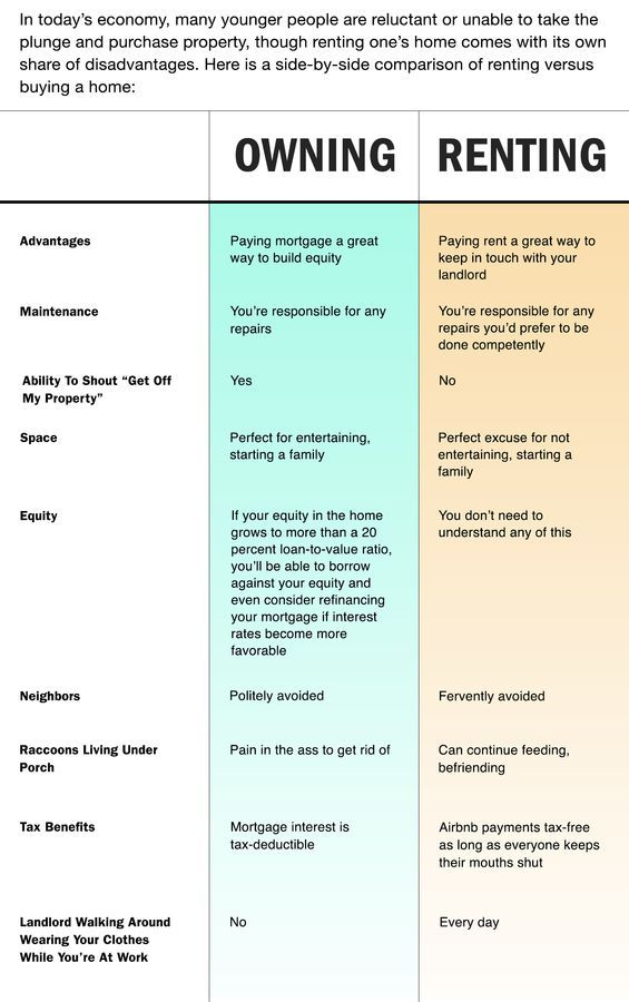 Renting Vs Owning A Home Buying First Home Home Buying Process Home Buying