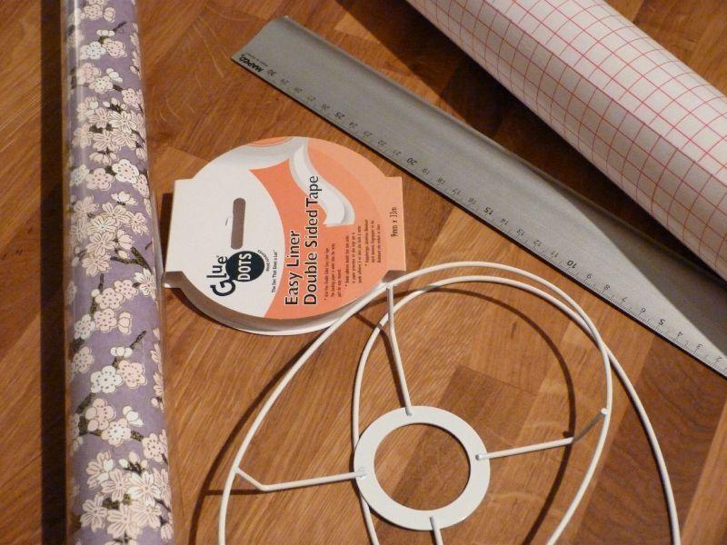 En SimonneDiy Blog De Le TutoLampe Papier Japonais Mimi 8n0mNwvO