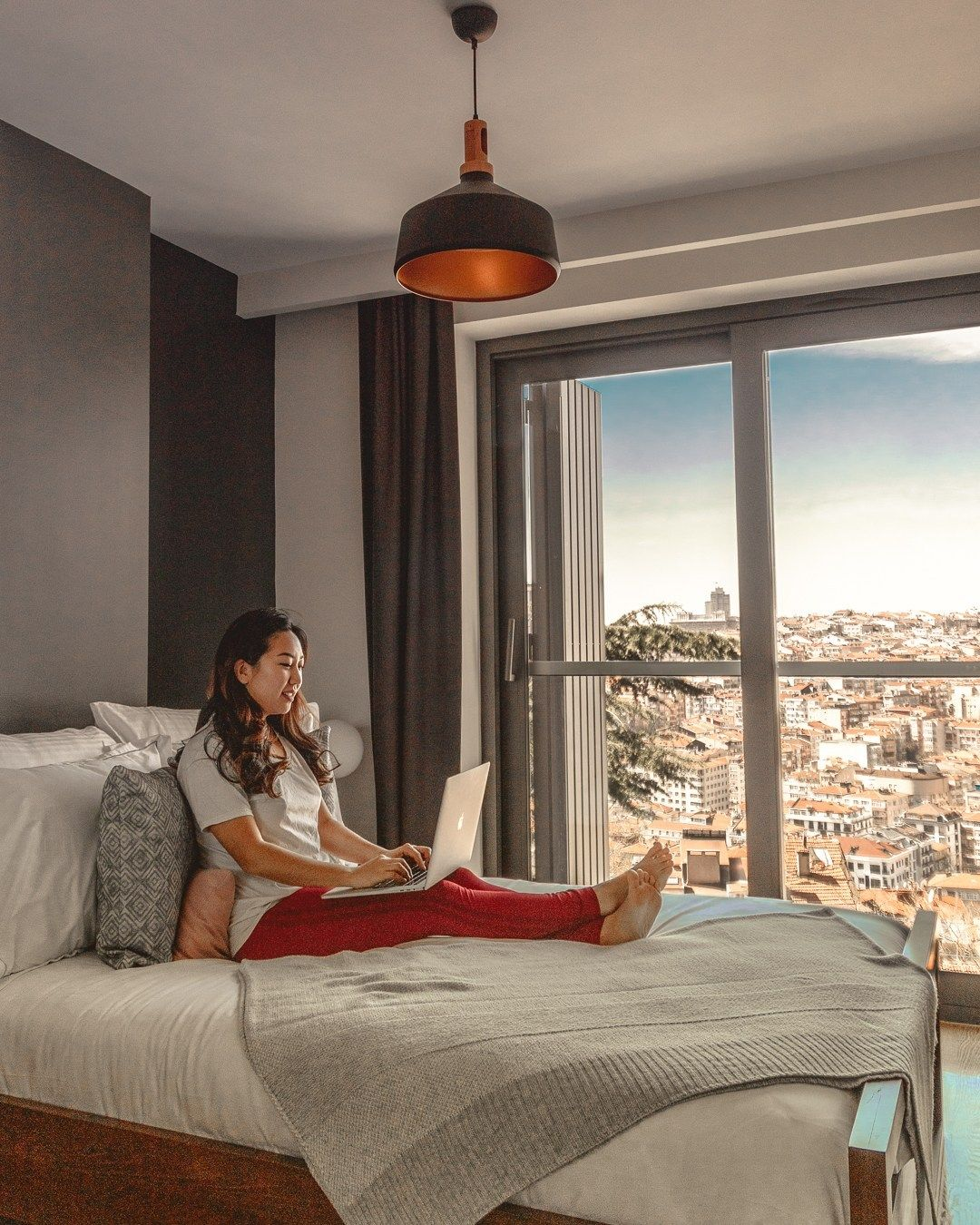 Apartment In Istanbul For Rent