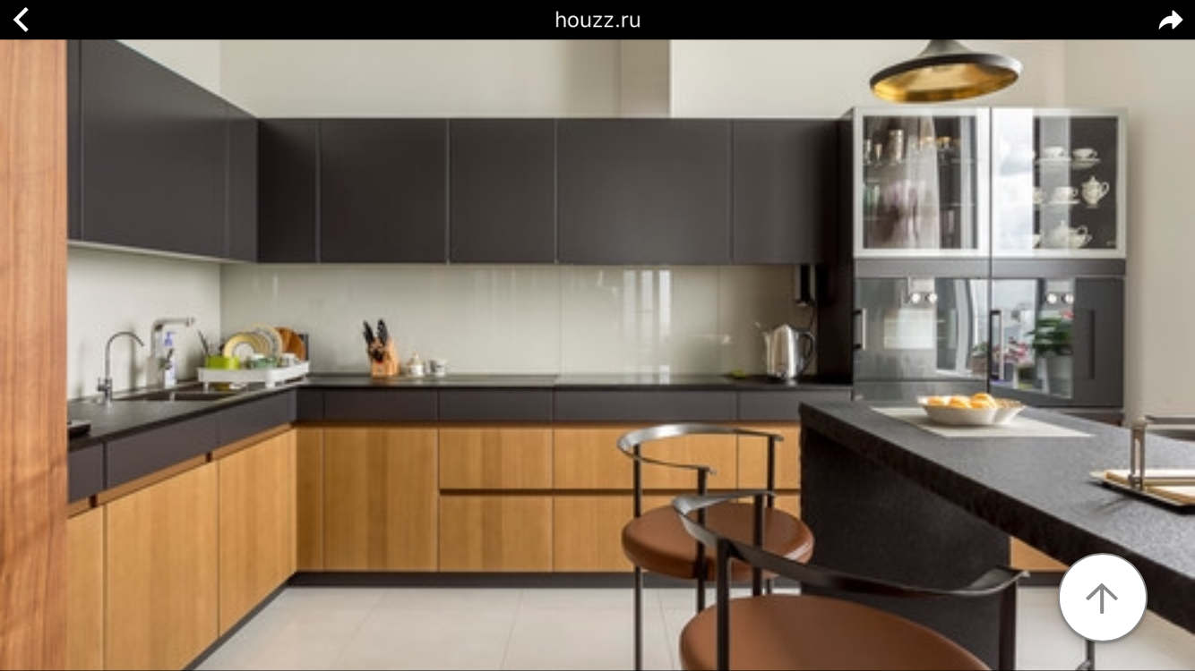 Here are Best 21 Stylish Modern Kitchens