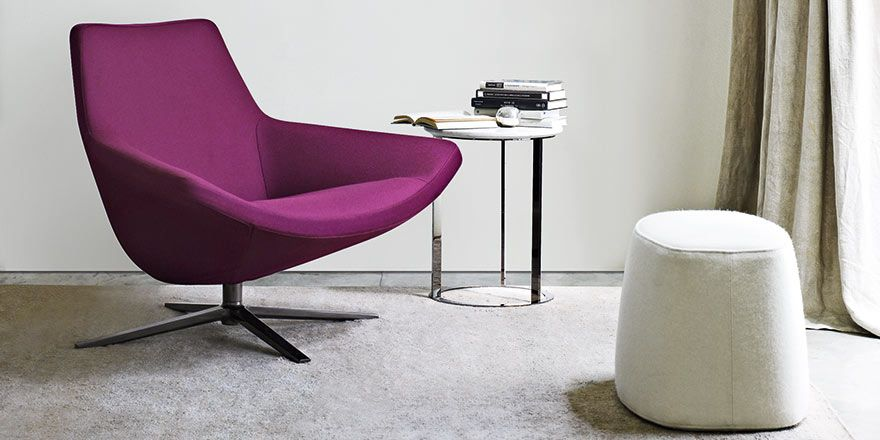 Teknion Studio - Products - Metropolitan Seating Commercial
