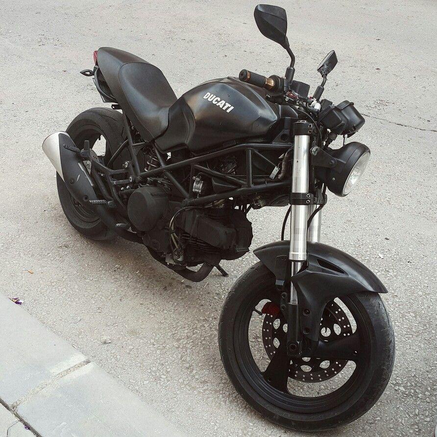 Ducati Monster Dark Ducati Monster Ducati Monster 620 Ducati Monster 600