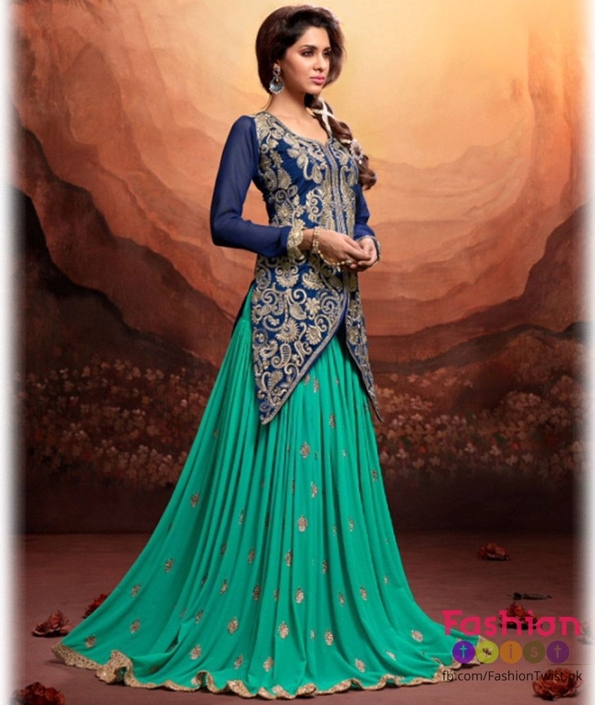 Pakistani Walima Dresses For Bridals and Groom | Bright, Not White ...
