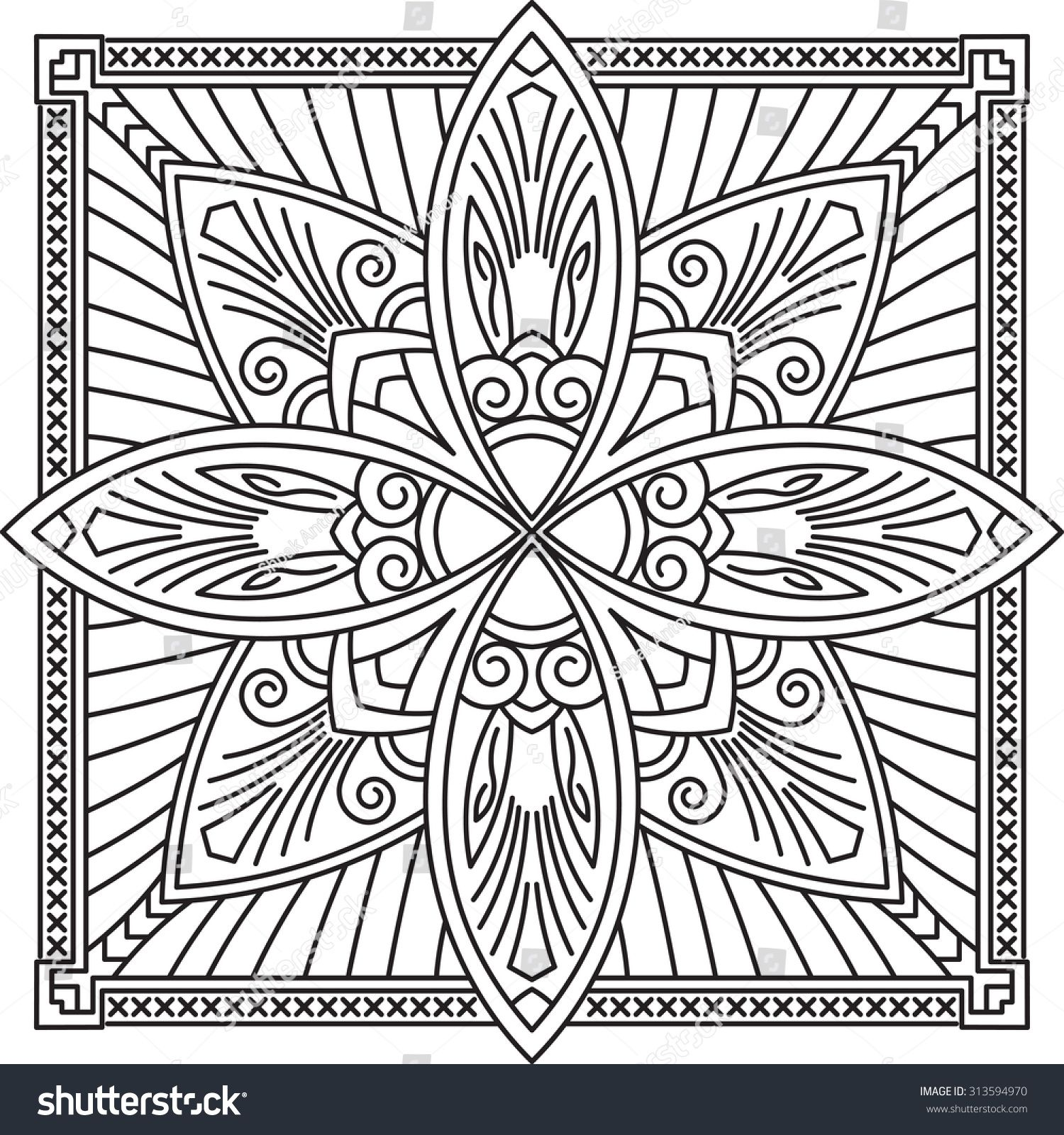 found on google from mandaly mandala coloring pages mandala. Black Bedroom Furniture Sets. Home Design Ideas