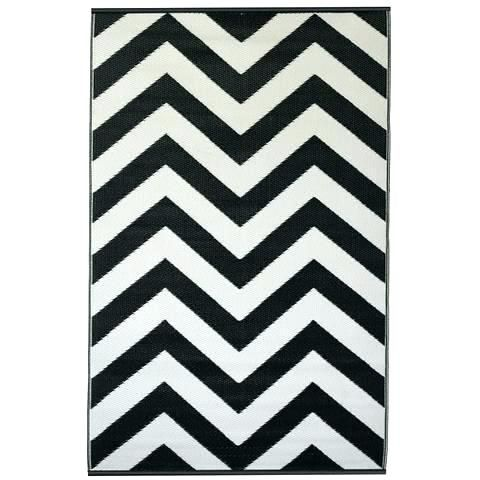 New Black And White Striped Outdoor Rug Images Unique Black And