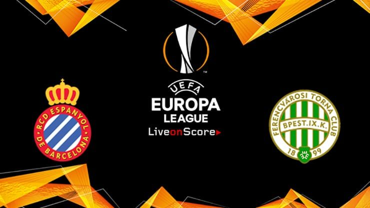 Espanyol Vs Ferencvaros Preview And Prediction Live Stream Uefa Europa League 2019 2020 Allsportsnews Football Previewand Europa League League Predictions