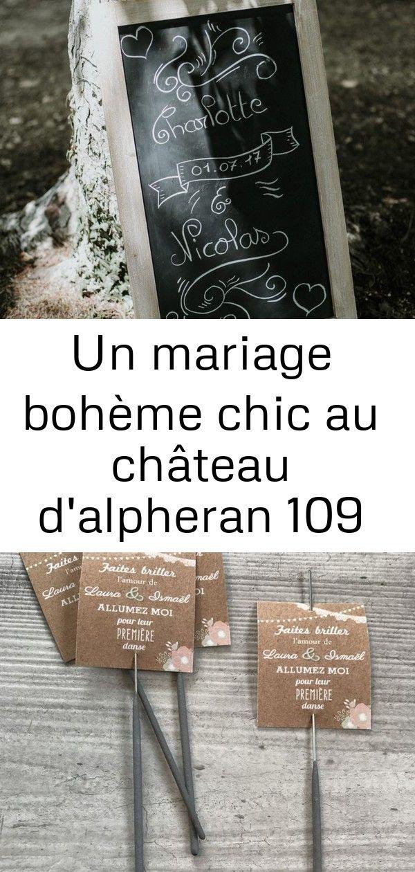 Un mariage bohème chic au château dalpheran 109 Un mariage bohème chic au Château dAlpheran  M comme Madame  Nouveau blog mariage et famille tai...