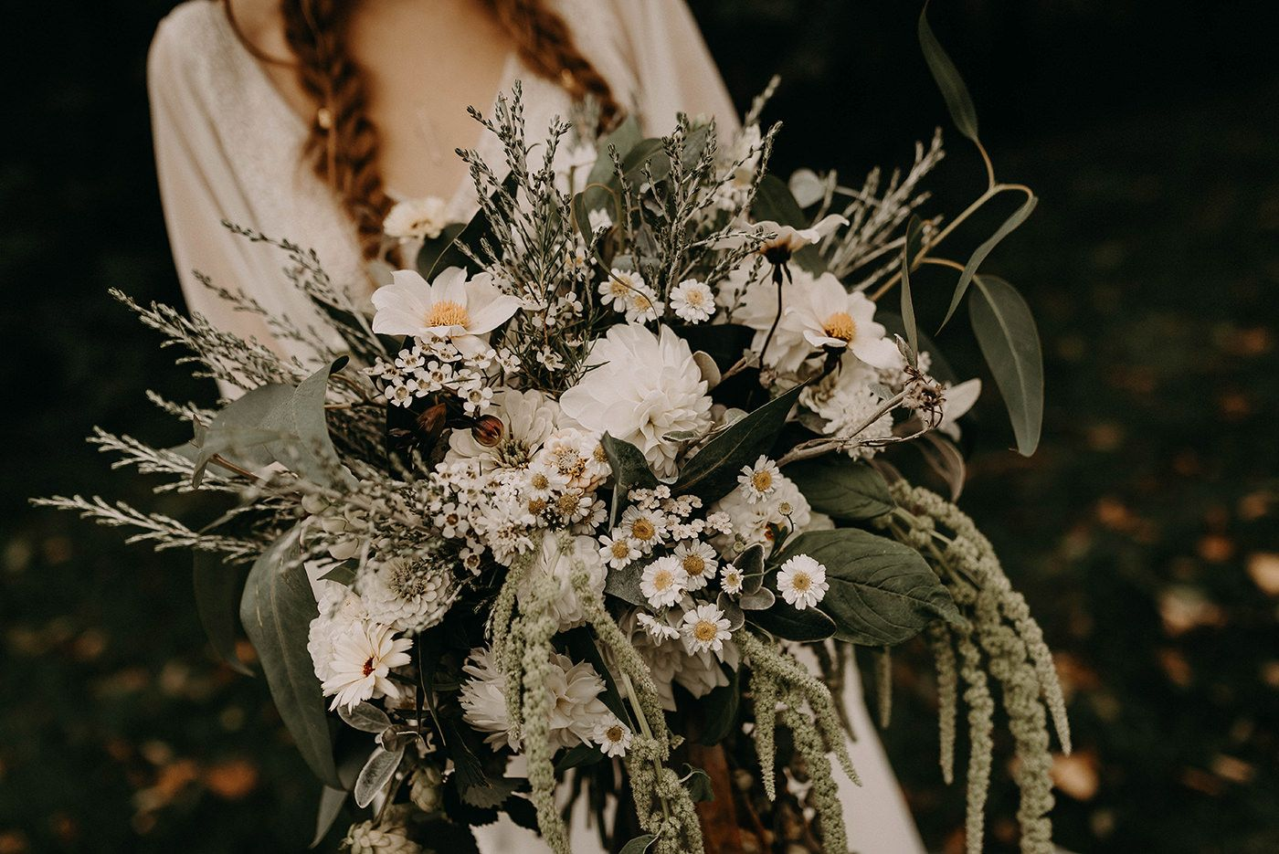 Pin On Boho Wedding Flowers And Bouquet Inspo