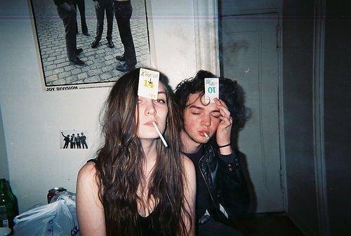 girl tumblr teen Grunge
