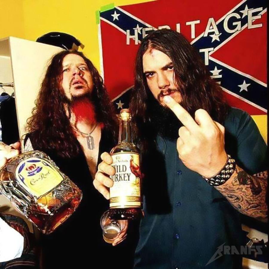Metal Ink | Heavy metal music, Metal music, Pantera band