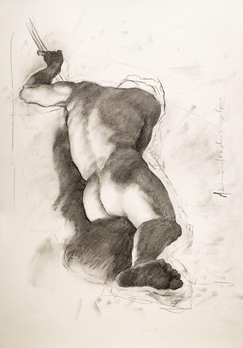 shane wolf - Google zoeken | Desnudo artístico | Pinterest