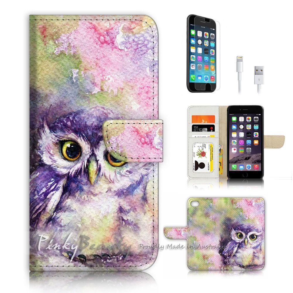 big sale 92a46 8a7dd $12.99 AUD - ( For Iphone 6 Plus / Iphone 6S Plus ) Case Cover P4102 ...