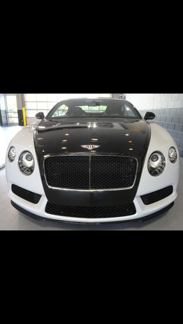 Candy White Car Paint : candy, white, paint, Black, White, Bentley, Candy, Paint, Cars,, Bentley,