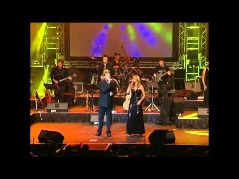 ▶ Juanita en Theuns - Bring jou hart - YouTube