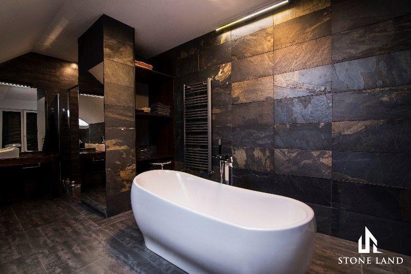 Płytki Kamienne Do łazienki Z Wroclaw Zdjęcie 1 Design