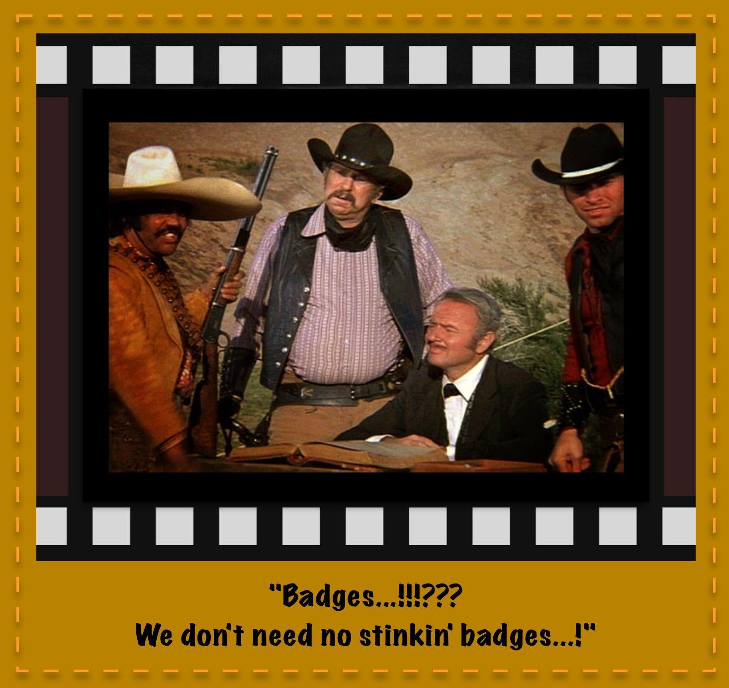 Blazing Saddles Classic Movie Quotes Funny Movies Mel Brooks Movies
