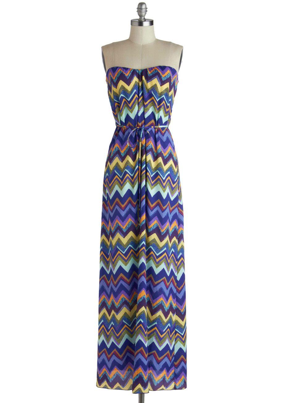 Party on the Porch Dress | Mod Retro Vintage Dresses | ModCloth.com