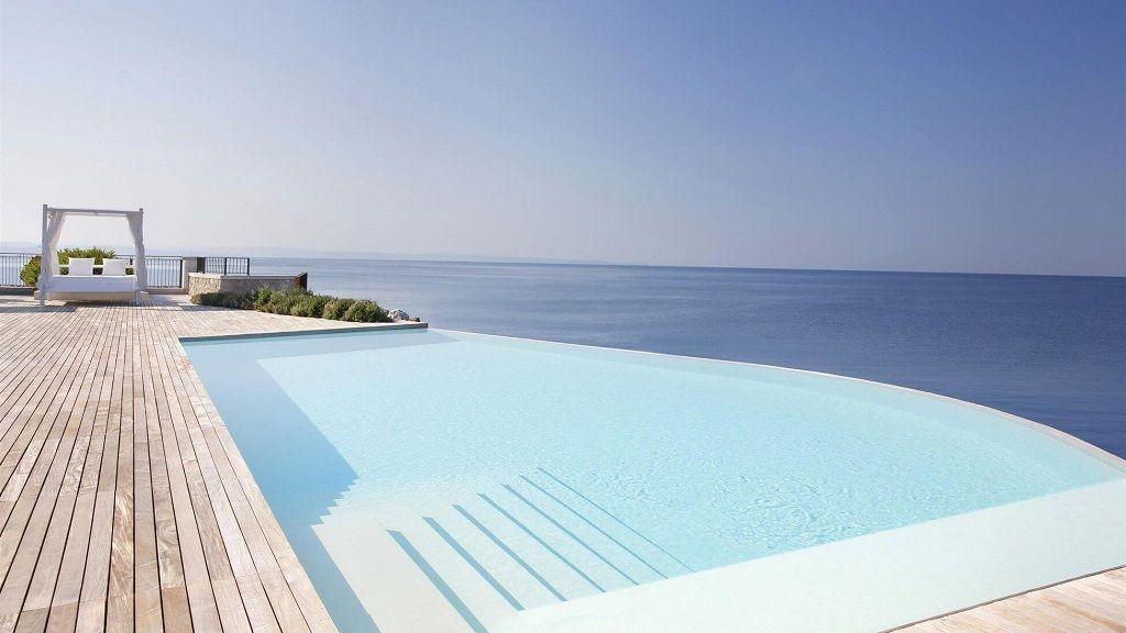 I migliori hotel sul mare per l'estate 2017 (con immagini