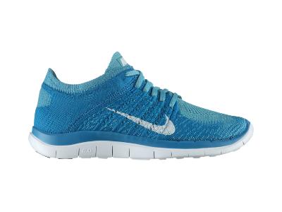 huge discount 8e9bf a3411 Nike Free 4.0 Flyknit Zapatillas de running - Mujer