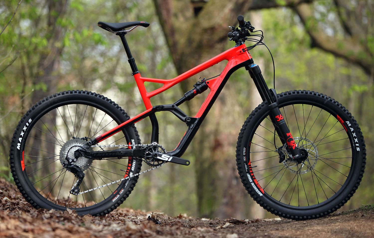 Cannondale Jekyll 2018 With Images Mountain Bike Reviews Mt