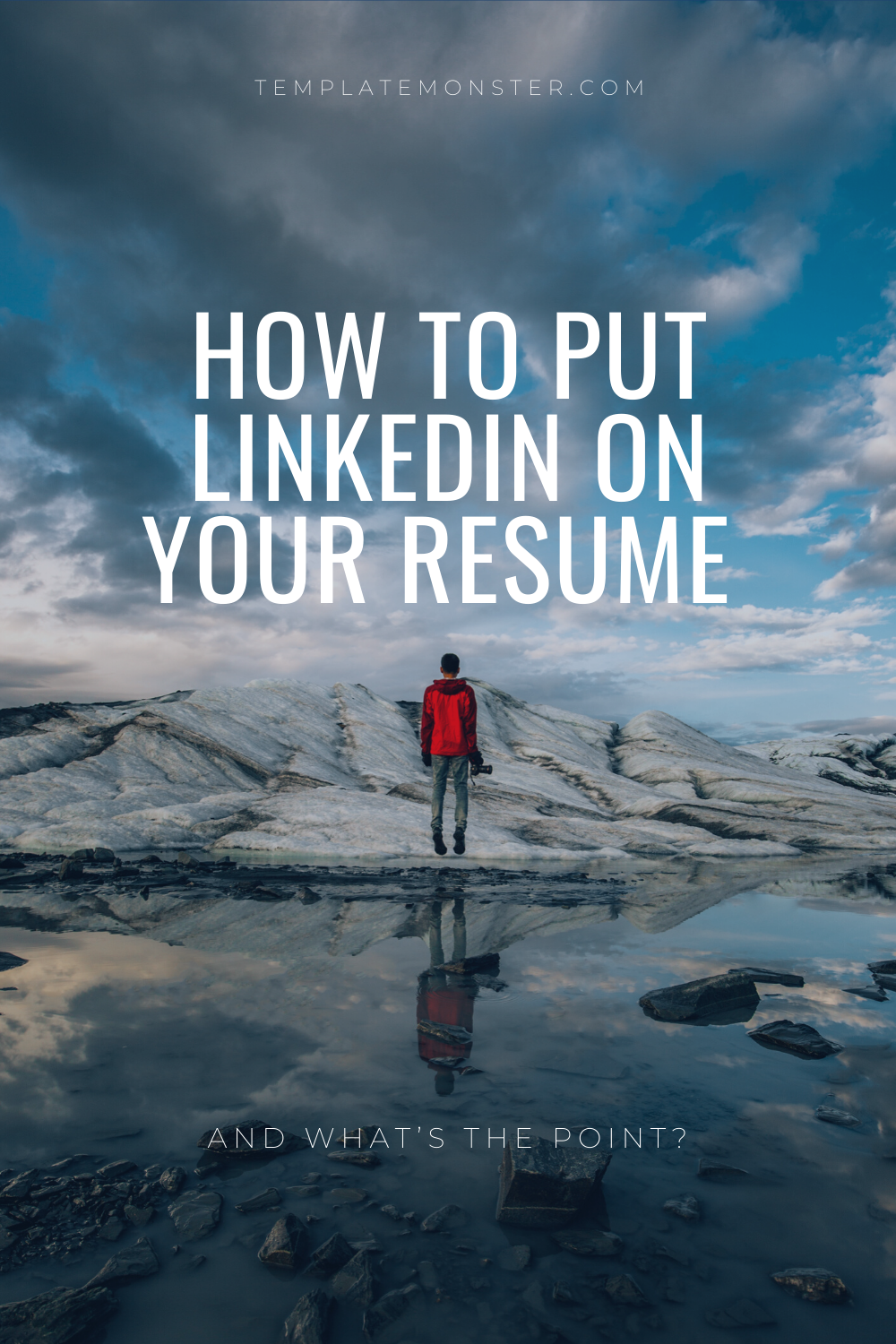 How to Put LinkedIn on Your Resume and What's the Point