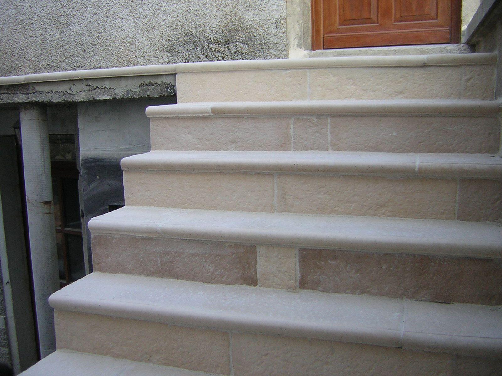 Marche Escalier En Pierre Reconstituee Beton Prefabrique Decoratif Modele Altar Beton Prefabrique Escalier En Pierre Habillage Escalier Beton