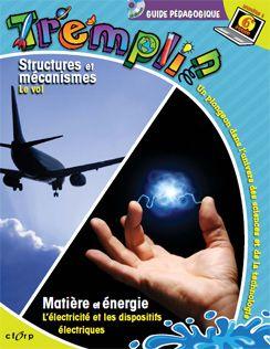 6e Structures et mécanismes