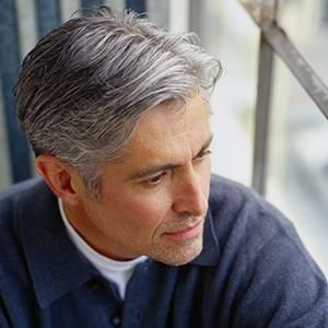 Image result for gray hairs of men