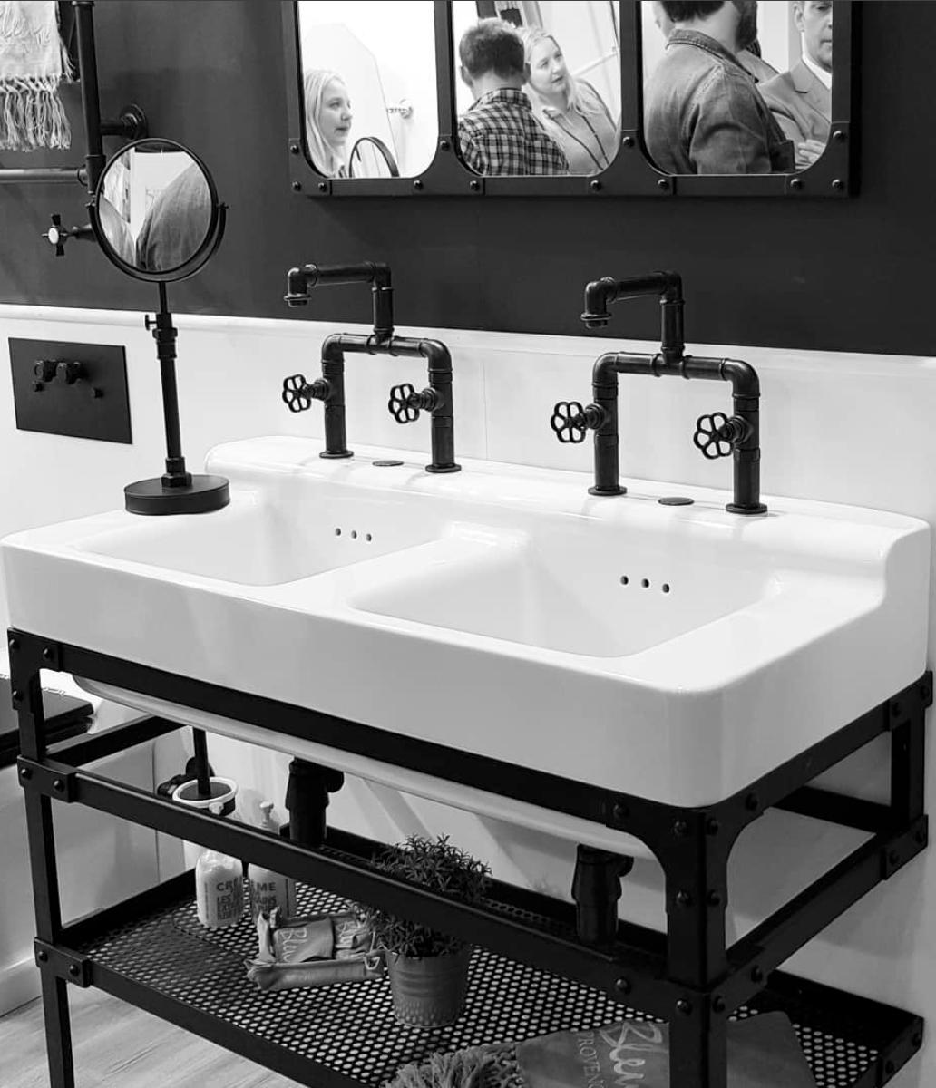 33++ Miroir salle de bain double vasque trends