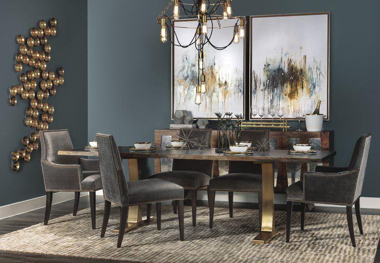 divine inspiration en 2019 comedores comedores mesas de comedor y decoraciones de casa. Black Bedroom Furniture Sets. Home Design Ideas