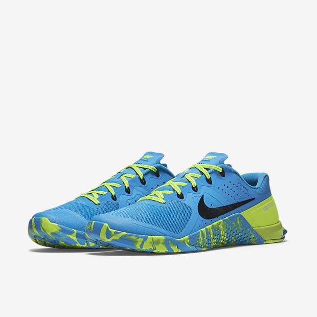 9b51e969f8e2a Nike Metcon 2 Amp Women s Training Shoe