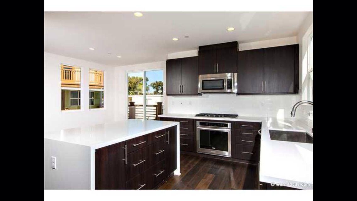 Wenge kitchen home decor design pinterest kitchens for Wenge kitchen designs