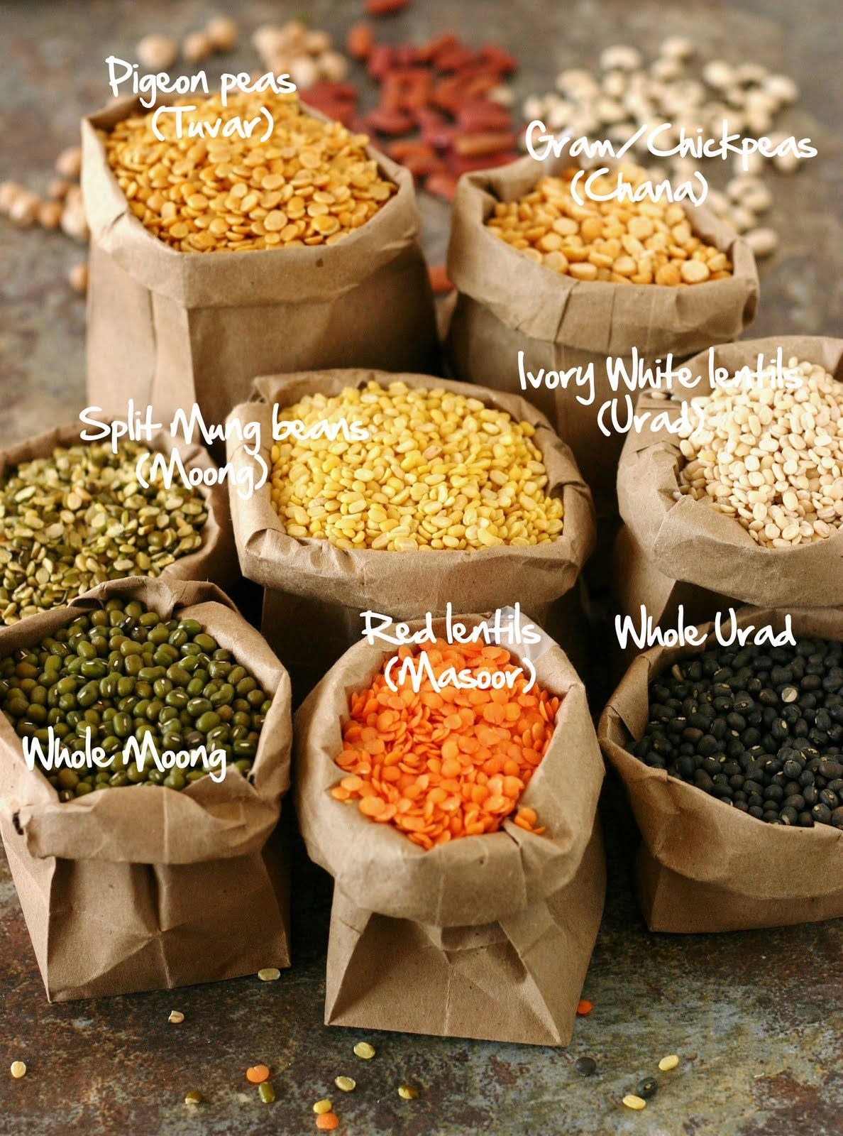 Quick Indian Dal Chaval Recipes, Indian food recipes