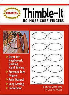 Colonial Thimble-It®