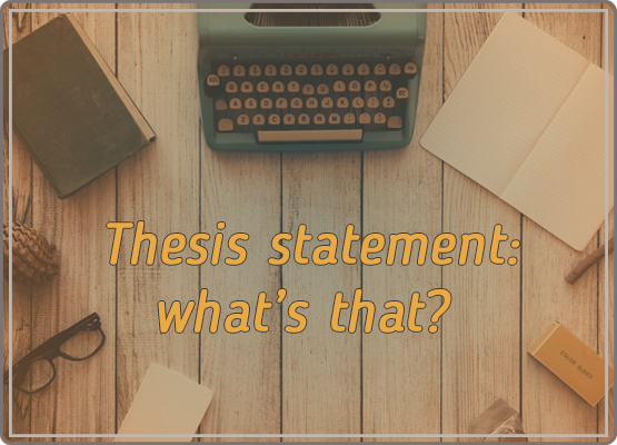 So what's a thesis sentence and why you need it? It helps you find the required information, gather enough evidence on the topic, and make your paper strong. If you want to know how to write thesis, read on!