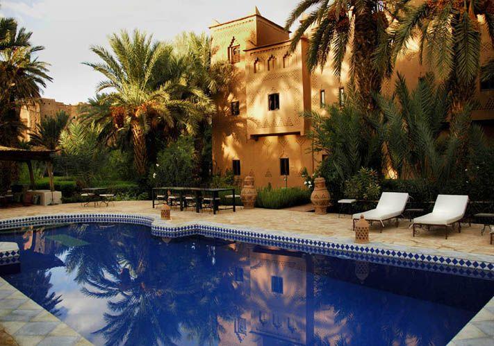 Maison d 39 hotes ouarzazate kasbah hotel agdz vall e du dr a yes morocco morocco hotel - Maison ouarzazate ...