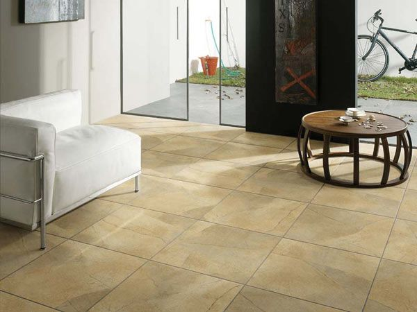 Avaire is an # interlocking , floating # porcelain tile ...