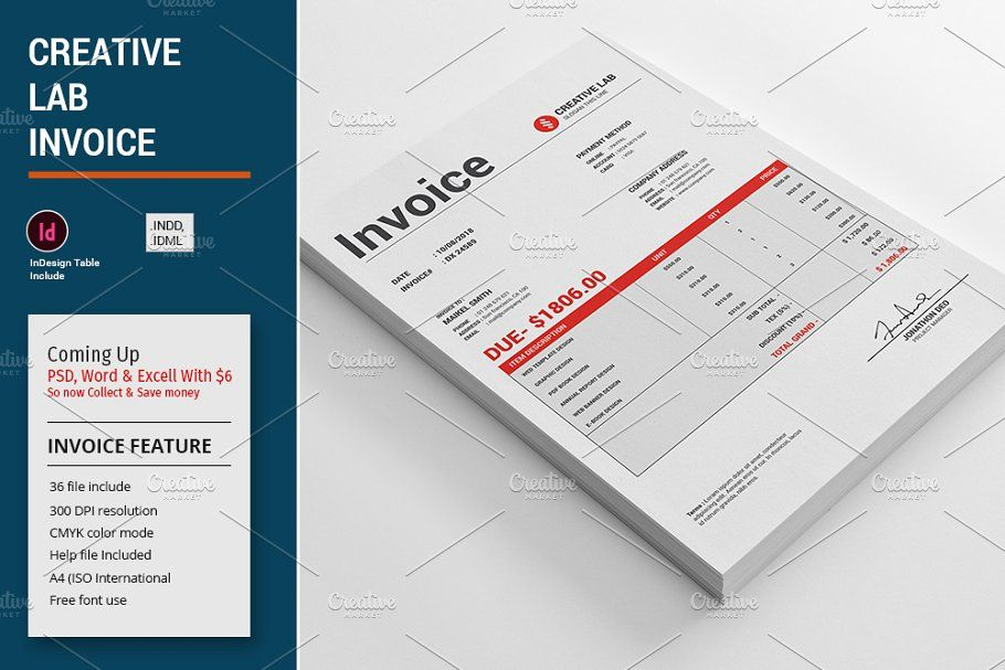 Invoice Template Big Bundle 1 Invoice Template Templates Flyer Layout