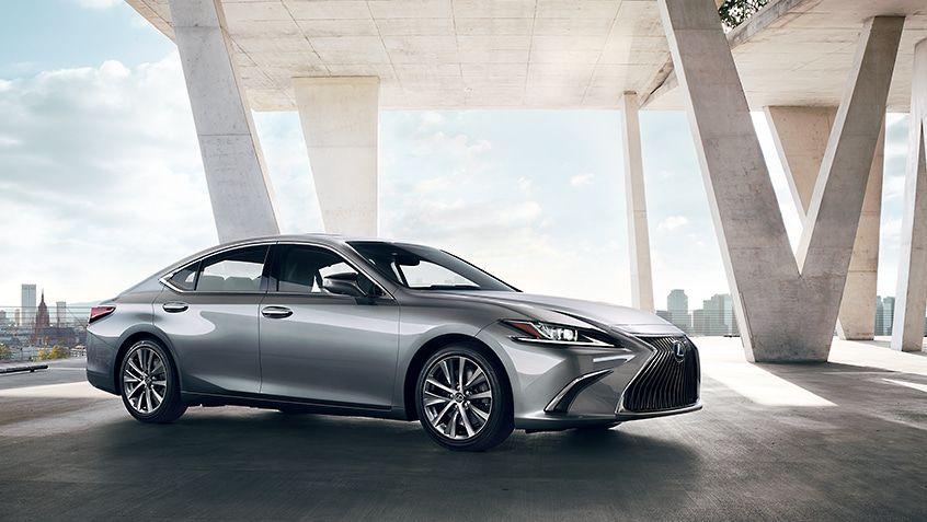 2019 Lexus Es 350 Lexus Es Lexus Reliable Cars