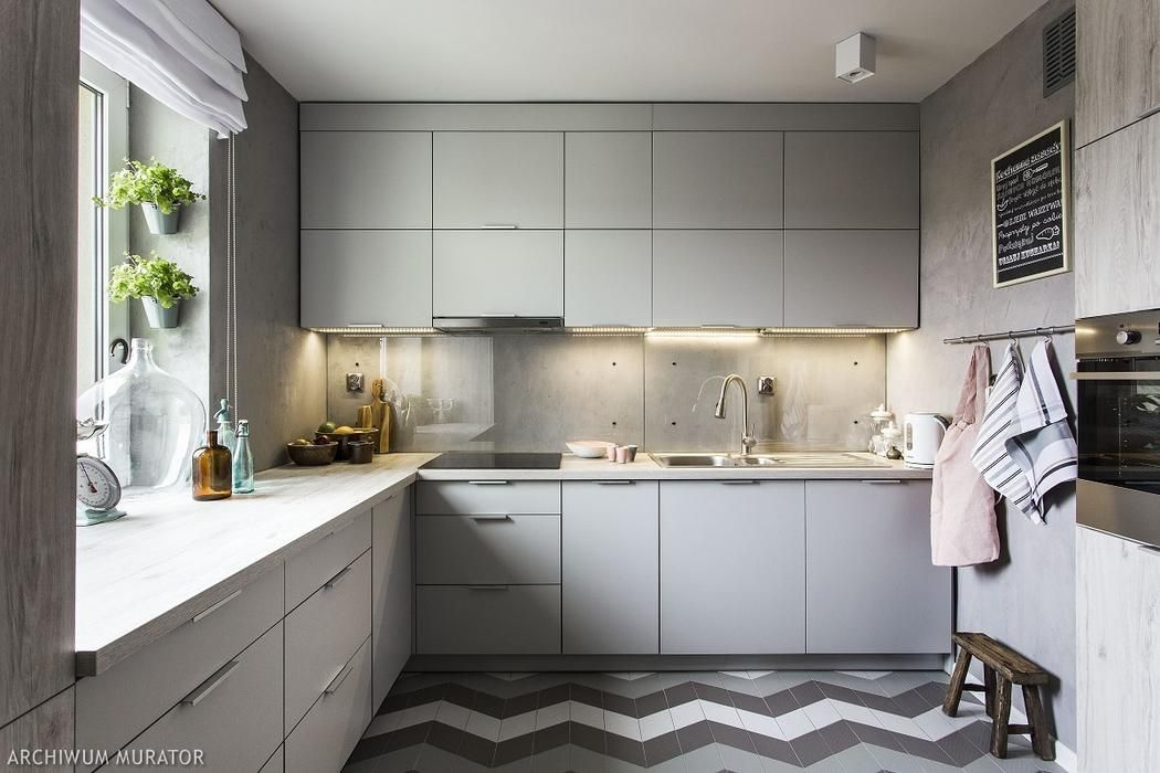 Farba Strukturalna Betonowa Magnat Plus Szkło Duże śruby W