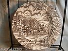 Royal Mail Staffordshire Myott England Hand Engraving